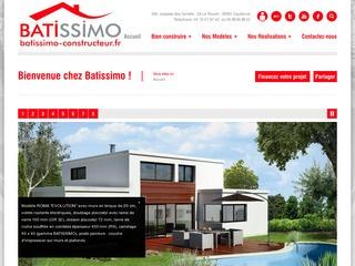 Avis batissimo constructeur avis site - Constructeur maison voiron ...