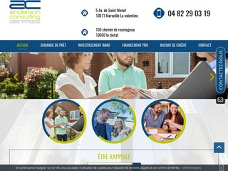Avis anderson avis site - Erreur credit immobilier ...