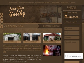 avis m tallier jean yves galiby avis site. Black Bedroom Furniture Sets. Home Design Ideas