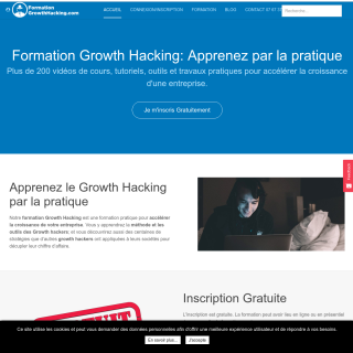 FormationGrowthHacking.com