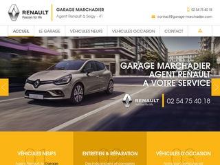Avis garage marchadier avis site for Garage renault maizieres les metz
