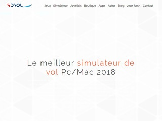 Guide de simulation aérienne virtuelle