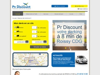 avis parking roissy discount avis site. Black Bedroom Furniture Sets. Home Design Ideas