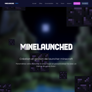 Launcher Minecraft Forge