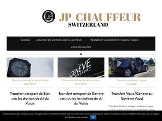 avis jp chauffeur avis site. Black Bedroom Furniture Sets. Home Design Ideas
