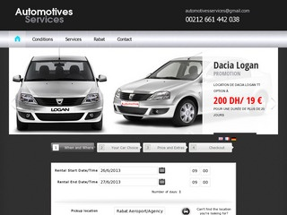 avis location voiture rabat a roport avis site. Black Bedroom Furniture Sets. Home Design Ideas