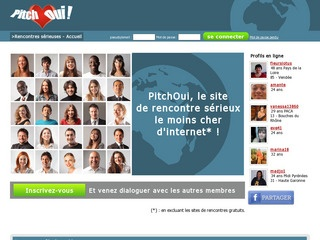Rencontre pitchoui