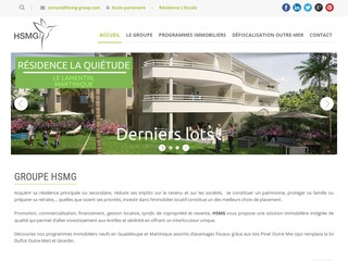 Programme immobilier neuf Martinique - Fort de France