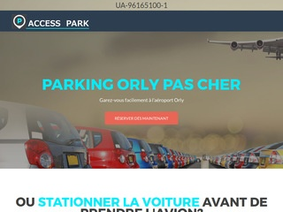 avis access park orly avis site. Black Bedroom Furniture Sets. Home Design Ideas
