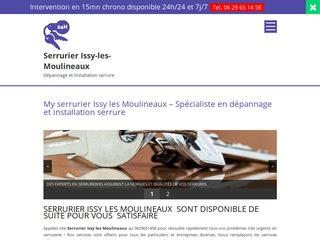 avis my serrurier issy les moulineaux avis site With serrurier issy les moulineaux