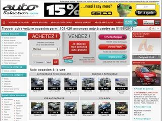 avis vente voiture et occasion auto par petites annonce avis site. Black Bedroom Furniture Sets. Home Design Ideas